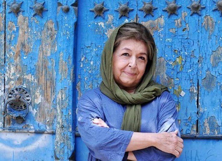 گفتوگوی کتبی موبایل آرت پراجکتس با لیلی گلستان